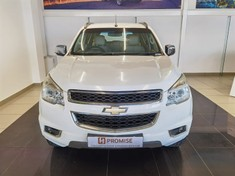 2013 Chevrolet Trailblazer 2.8 Ltz At  Gauteng Roodepoort_1