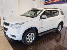 2013 Chevrolet Trailblazer 2.8 Ltz At  Gauteng Roodepoort_2