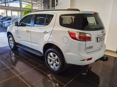 2013 Chevrolet Trailblazer 2.8 Ltz At  Gauteng Roodepoort_3