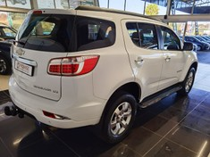 2013 Chevrolet Trailblazer 2.8 Ltz At  Gauteng Roodepoort_4