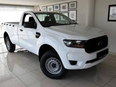 2020 Ford Ranger 2.2TDCi XL 4X4 Single Cab Bakkie Gauteng