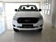 2020 Ford Ranger 2.2TDCi XL 4X4 Single Cab Bakkie Gauteng Centurion_2