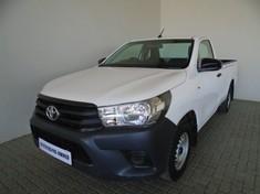 2019 Toyota Hilux 2.0 VVTi A/C Single Cab Bakkie Gauteng