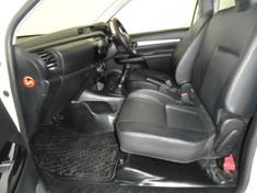2019 Toyota Hilux 2.0 VVTi AC Single Cab Bakkie Gauteng Johannesburg_3