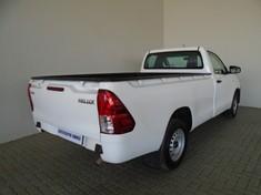 2019 Toyota Hilux 2.0 VVTi AC Single Cab Bakkie Gauteng Johannesburg_4