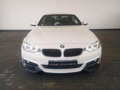 2014 BMW 4 Series 428i Convertible M Sport Auto North West Province Rustenburg_1