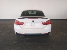 2014 BMW 4 Series 428i Convertible M Sport Auto North West Province Rustenburg_4