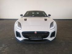 2018 Jaguar F-TYPE 5.0 V8 SC SVR Coupe AWD North West Province Rustenburg_1