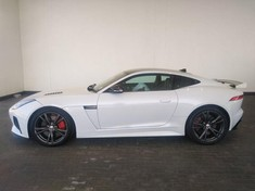 2018 Jaguar F-TYPE 5.0 V8 SC SVR Coupe AWD North West Province Rustenburg_2