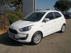 2020 Ford Figo 1.5Ti VCT Titanium (5DR) Gauteng