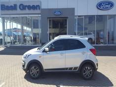 2021 Ford Figo Freestyle 1.5Ti VCT Titanium 5-Door Gauteng