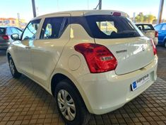 2020 Suzuki Swift 1.2 GA Gauteng Johannesburg_4