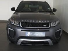 2018 Land Rover Evoque 2.0 SD4 HSE Dynamic Gauteng Johannesburg_1