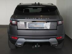2018 Land Rover Evoque 2.0 SD4 HSE Dynamic Gauteng Johannesburg_4