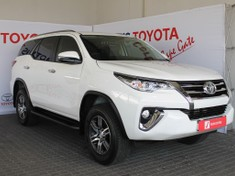 2020 Toyota Fortuner 2.4GD-6 RB Auto Western Cape Brackenfell_0