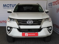 2020 Toyota Fortuner 2.4GD-6 RB Auto Western Cape Brackenfell_1