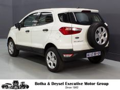 2019 Ford EcoSport 1.5TiVCT Ambiente Gauteng Vereeniging_2