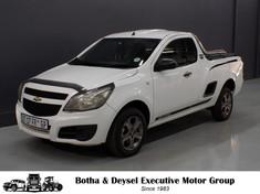 2015 Chevrolet Corsa Utility 1.8 Sport P/u S/c  Gauteng