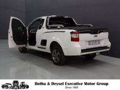 2015 Chevrolet Corsa Utility 1.8 Sport Pu Sc  Gauteng Vereeniging_3