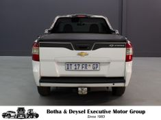 2015 Chevrolet Corsa Utility 1.8 Sport Pu Sc  Gauteng Vereeniging_4