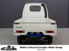 2019 Suzuki Super Carry 1.2i PU SC Gauteng Vereeniging_4