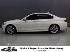2016 BMW 5 Series 520D Auto Luxury Line Gauteng Vereeniging_1