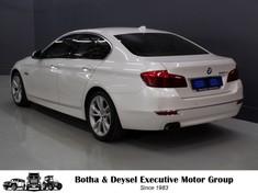 2016 BMW 5 Series 520D Auto Luxury Line Gauteng Vereeniging_2
