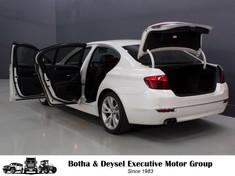 2016 BMW 5 Series 520D Auto Luxury Line Gauteng Vereeniging_3