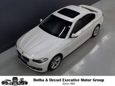 2016 BMW 5 Series 520D Auto Luxury Line Gauteng Vereeniging_4