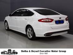 2016 Ford Fusion 2.0 Ecoboost Trend Auto Gauteng Vereeniging_2