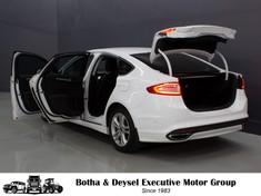 2016 Ford Fusion 2.0 Ecoboost Trend Auto Gauteng Vereeniging_3