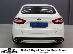2016 Ford Fusion 2.0 Ecoboost Trend Auto Gauteng Vereeniging_4