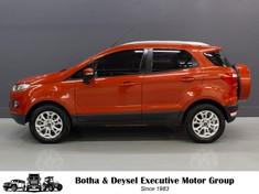 2017 Ford EcoSport 1.0 Titanium Gauteng Vereeniging_1