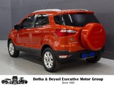 2017 Ford EcoSport 1.0 Titanium Gauteng Vereeniging_2