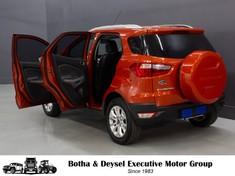2017 Ford EcoSport 1.0 Titanium Gauteng Vereeniging_3