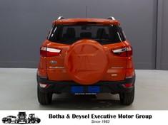 2017 Ford EcoSport 1.0 Titanium Gauteng Vereeniging_4