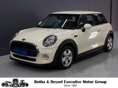 2016 MINI One 1.2T Gauteng