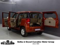 2018 Mahindra TUV300 1.5TD 7-Seat Gauteng Vereeniging_3