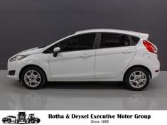 2014 Ford Fiesta 1.0 ECOBOOST Trend Powershift 5-Door Gauteng Vereeniging_1