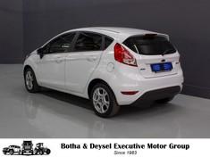 2014 Ford Fiesta 1.0 ECOBOOST Trend Powershift 5-Door Gauteng Vereeniging_2