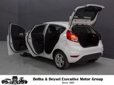2014 Ford Fiesta 1.0 ECOBOOST Trend Powershift 5-Door Gauteng Vereeniging_3