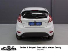 2014 Ford Fiesta 1.0 ECOBOOST Trend Powershift 5-Door Gauteng Vereeniging_4