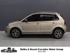 2015 Volkswagen Polo Vivo GP 1.6 MAXX 5-Door Gauteng Vereeniging_1