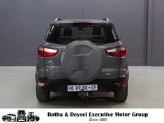 2017 Ford EcoSport 1.5TDCi Trend Gauteng Vereeniging_4