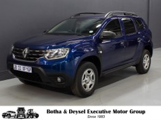 2019 Renault Duster 1.6 Expression Gauteng
