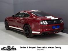 2017 Ford Mustang 2.3 Ecoboost Gauteng Vereeniging_2