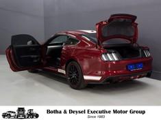 2017 Ford Mustang 2.3 Ecoboost Gauteng Vereeniging_3