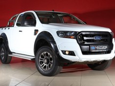 2017 Ford Ranger 2.2TDCi XLS Auto Bakkie SUP/CAB North West Province