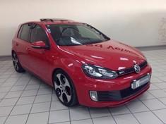 2012 Volkswagen Golf Vi Gti 2.0 Tsi Dsg  Limpopo