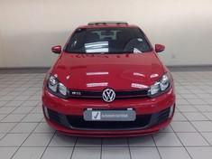 2012 Volkswagen Golf Vi Gti 2.0 Tsi Dsg  Limpopo Tzaneen_1
